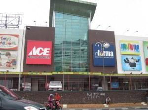 Living Plaza Bekasi
